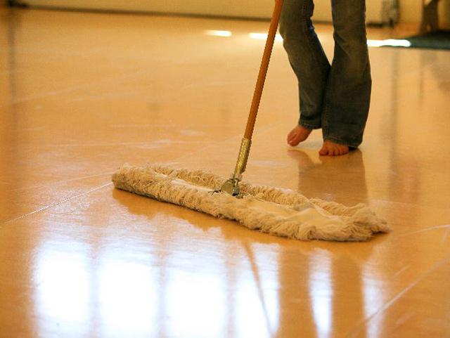 cách xử ẩm mốc đơn giản