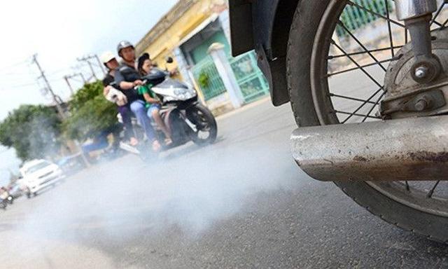 xe hao xăng có nên thay bình xăng con