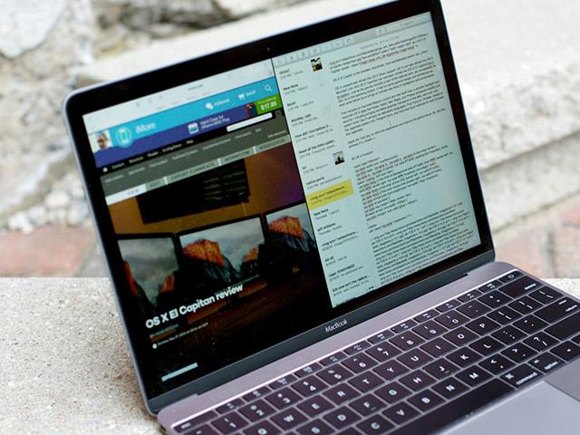 Cách chia đôi màn hình Macbook