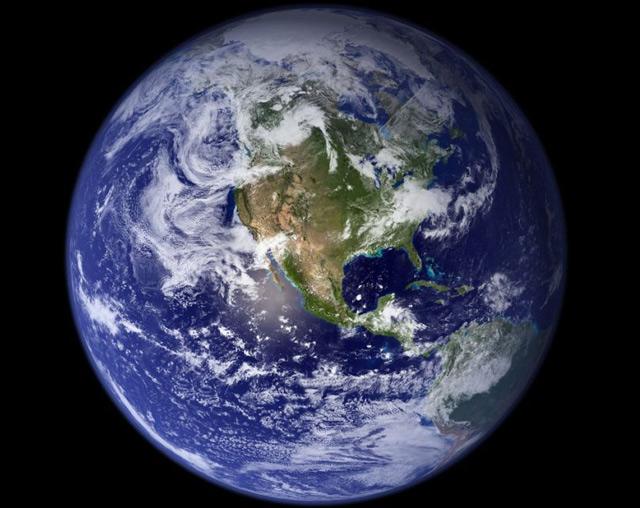 Hành tinh thứ 3 trong hệ mặt trời