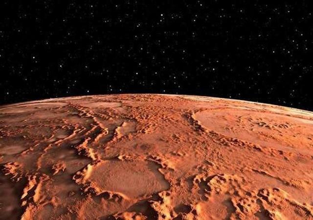 Hành tinh thứ 4 trong hệ mặt trời