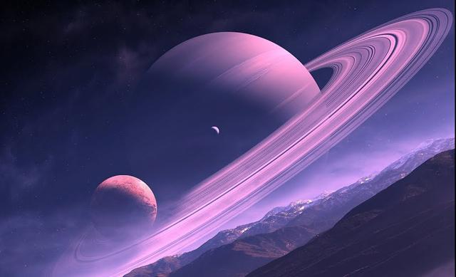 Hành tinh thứ 6 trong hệ mặt trời