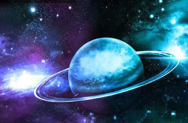 Hành tinh thứ 7 trong hệ mặt trời
