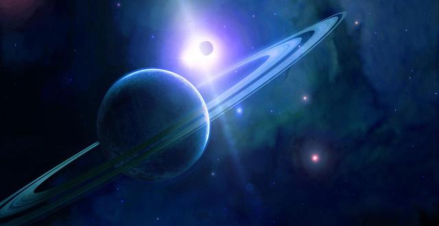 Hành tinh thứ 8 trong hệ mặt trời