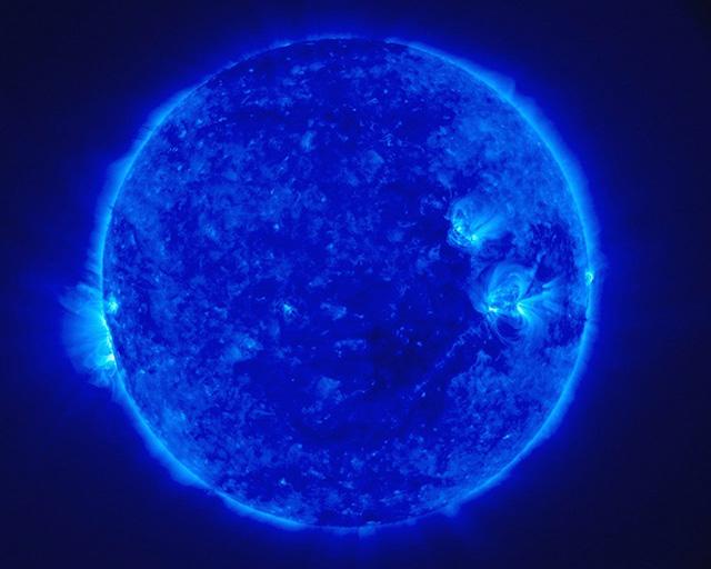 Ngôi sao sáng nhất trên bầu trời đêm - Sao Rigel
