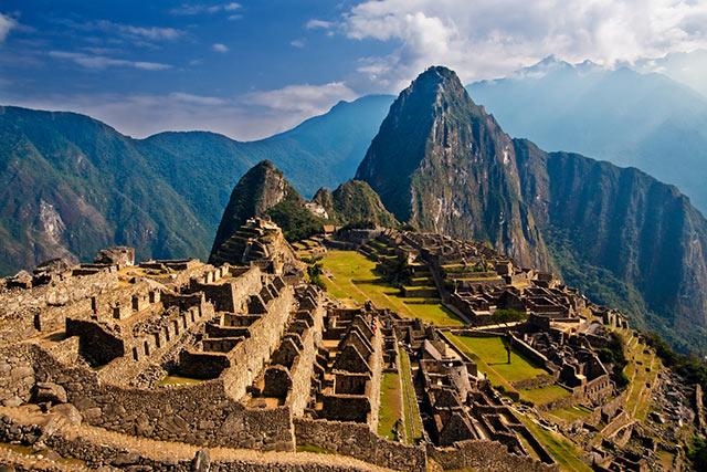 Sự biến mất bí ẩn của nền văn minh Inca ở Machu Picchu