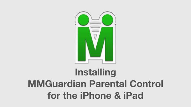 Phần mềm quản lý điện thoại từ xa MMGuardian