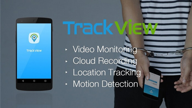 Phần mềm Family Locator and Monitor – TrackView