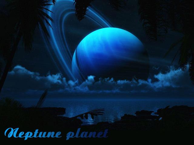 Sao Hải Vương là hành tinh duy nhất được phát hiện bằng hình thức tính toán và dự đoán