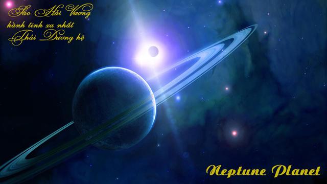 sao Hải Vương khoảng cách