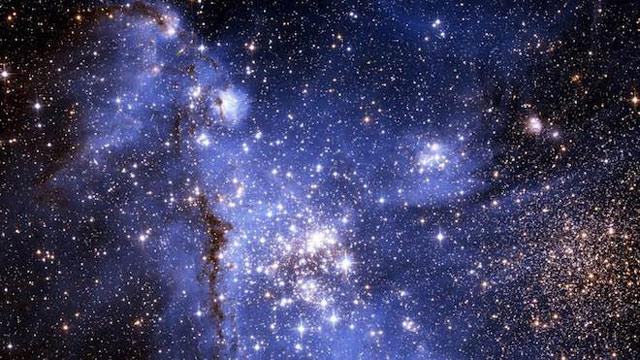 vũ trụ là gì