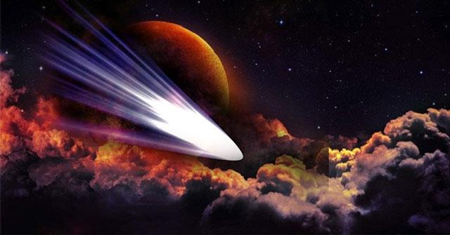 Ý nghĩa sao chổi là gì