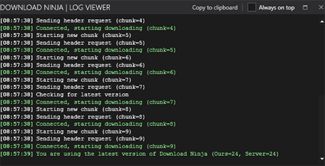 phần mềm download video miễn phí