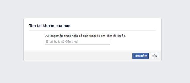 cách đổi mật khẩu facebook trên máy tính