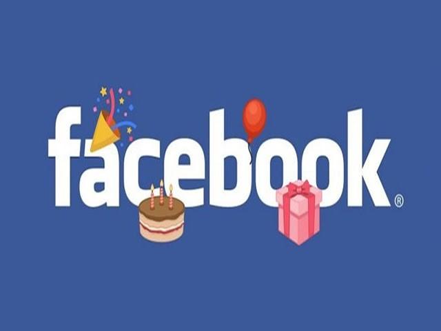 tắt thông báo sinh nhật trên facebook