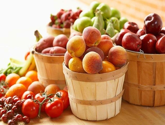 Những loại trái cây ngon và lạ nhất thế giới
