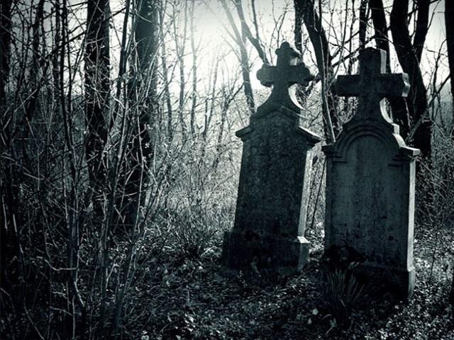 những nơi ma ám đáng sợ của thế giới