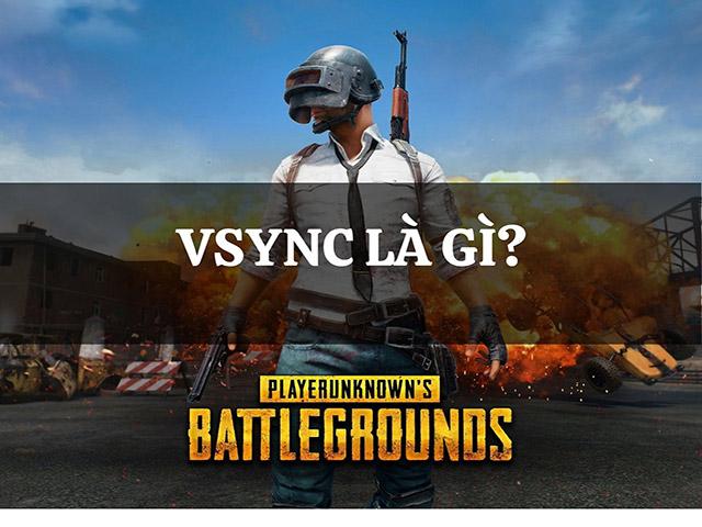 Định nghĩa VSync là gì?