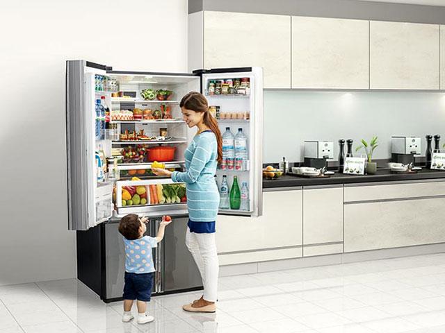 Lý do tủ lạnh Hitachi được nhiều gia đình ưa chuộng