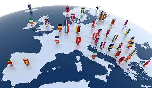 Tiếng Anh là ngôn ngữ được sử dụng phổ biến trên thế giới