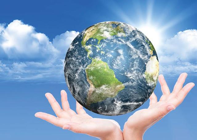 biến đổi khí hậu toàn cầu là gì