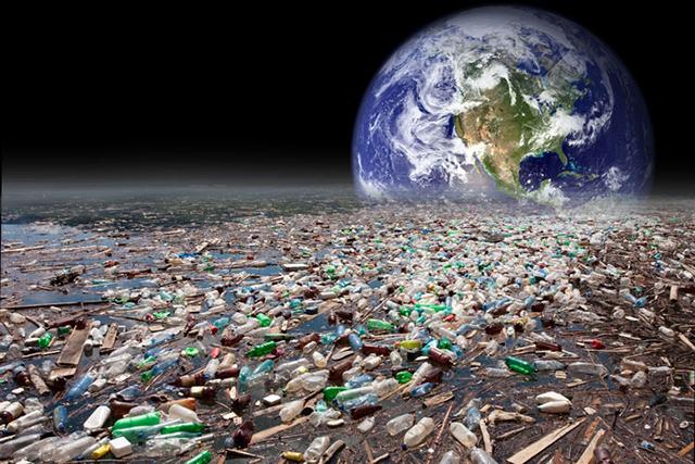 biến đổi khí hậu nguyên nhân