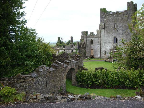 Lâu đài Leap