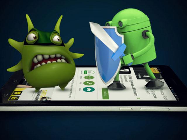 Tổng hợp các phần mềm diệt virus cho điện thoại