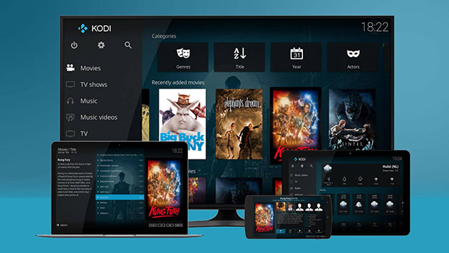phần mềm hỗ trợ xem phim online