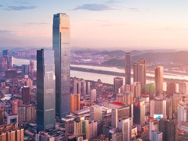 TOP những tòa nhà cao nhất thế giới