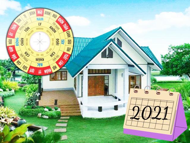 Chọn ngày đẹp động thổ đâu nắm 2021 cho tuổi Kỷ Mùi 1979