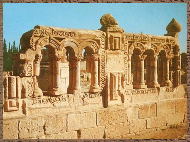 Jericho - thành phố cổ đại lâu đời nhất