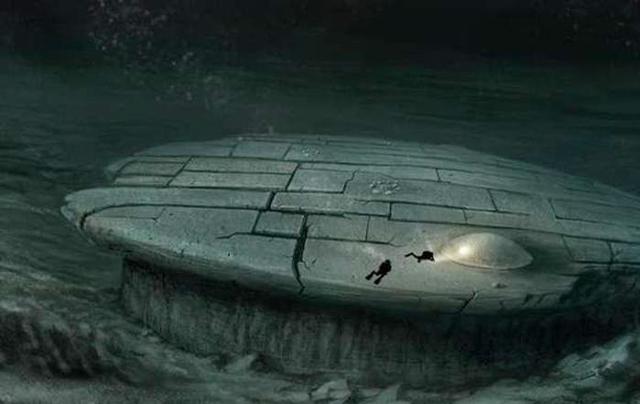 những bí ẩn ghê sợ về đại dương