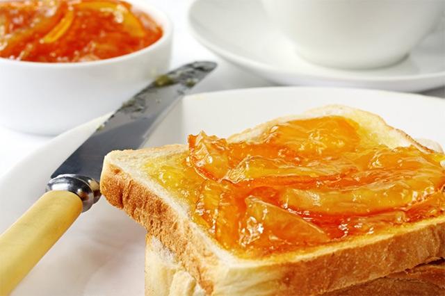 cách làm mứt táo ăn bánh mì tại nhà