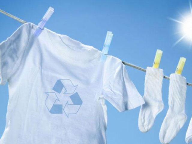 Cách làm sạch áo bị mốc nhanh chóng, hiệu quả