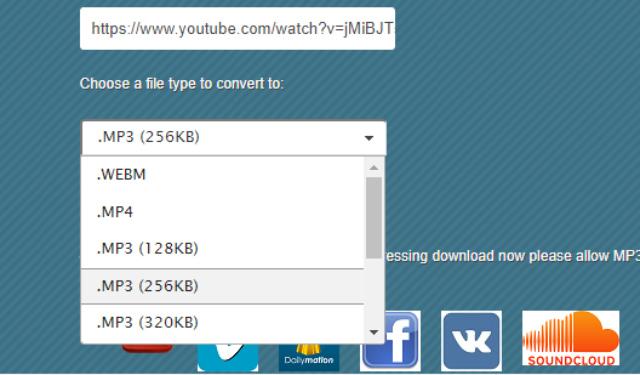 Cắt nhạc Youtube