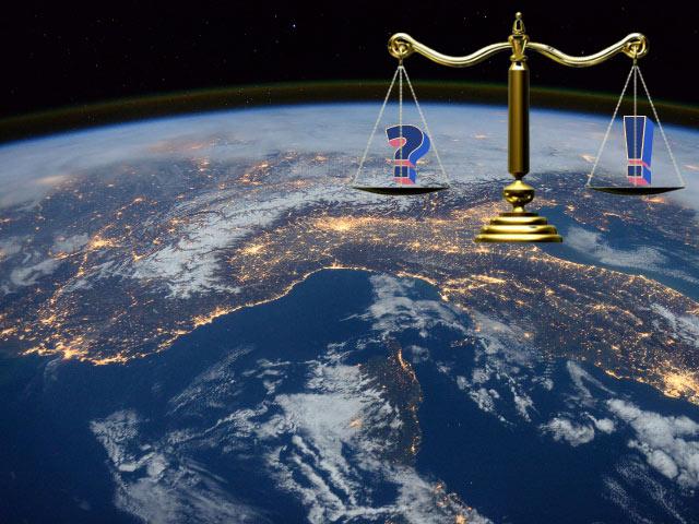 Khôi lượng của chính xác nhất của Trái Đất được tính đến hiện tại là 5,972x10^24kg