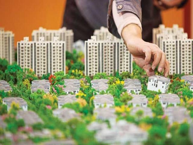 Định nghĩa khu đô thị là gì?