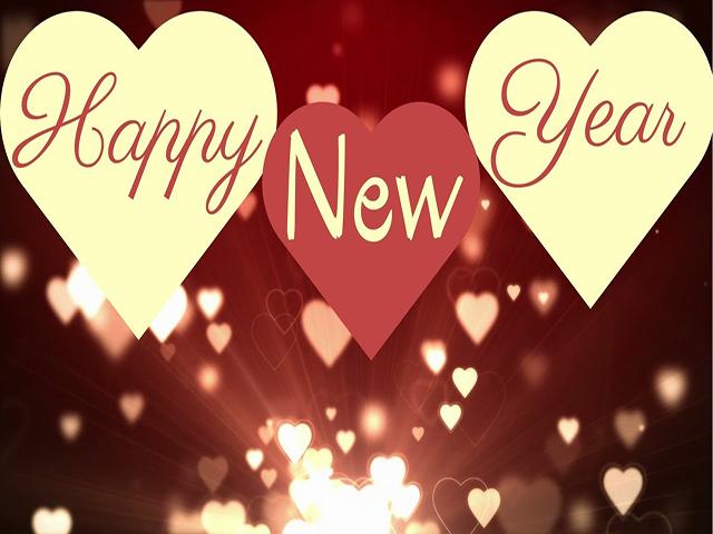 Lời chúc năm mới cho bạn gái mới quen siêu lãng mạn
