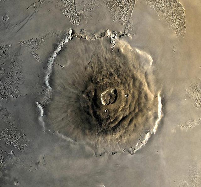 sao hỏa có sự sống hay không