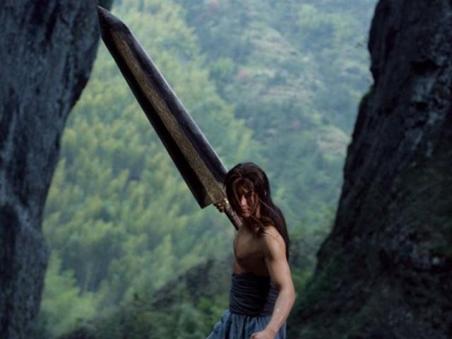 Những thanh kiếm thần hùng mạnh nhất