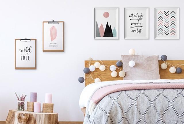 10 mẫu phòng ngủ 10m2 đẹp mê mẩn, thiết kế thông minh, ứng dụng cao