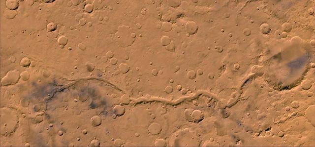 Sao Hỏa có sự sống không