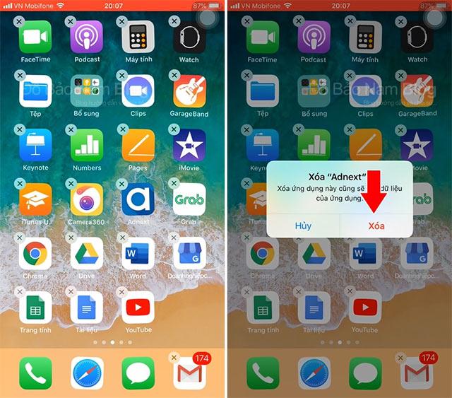 tải phần mềm tiết kiệm pin cho Iphone