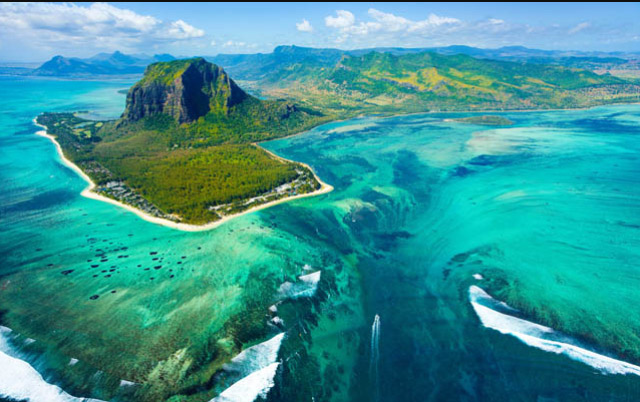 đại dương nào có diện tích lớn nhất