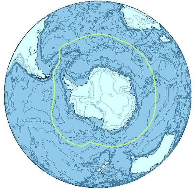 Đáy đại dương sâu bao nhiêu mét