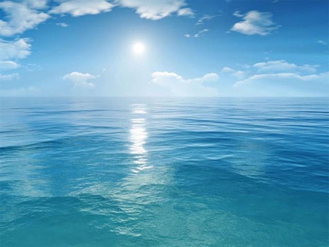 vì sao độ muối của các biển và đại dương lại khác nhau