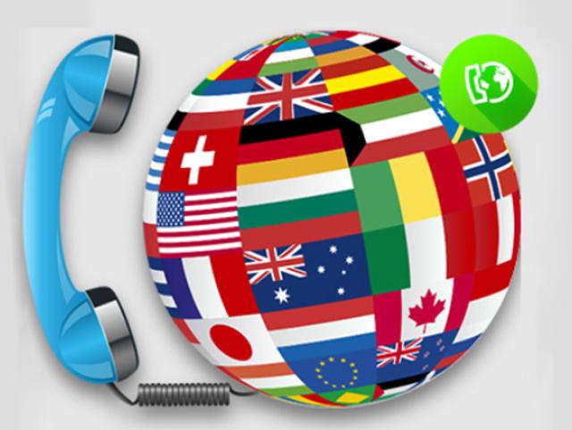 Mã số điện thoại các nước trên thế giới