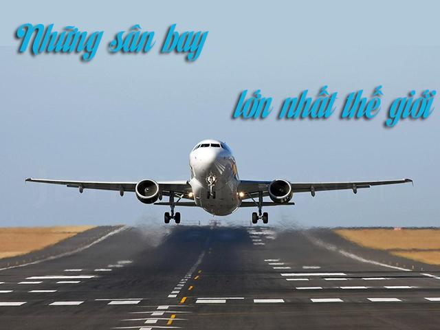 Vận tải hàng không ngày càng phát triển