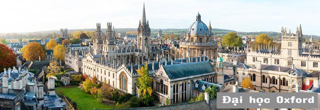 trường đại học nổi tiếng nhất thế giới
